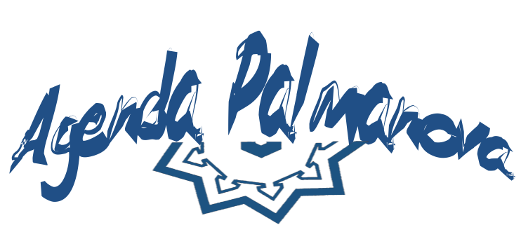 logo Agenda Palmanova